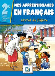 Mes Apprentissages En Francais 2e Lpn